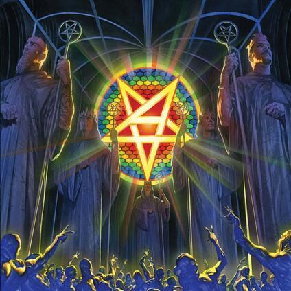 For All Kings - Vinile LP di Anthrax