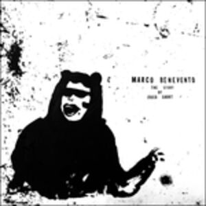 CD Story Of Fred Short di Marco Benevento