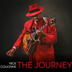 Journey - CD Audio di Nick Colionne