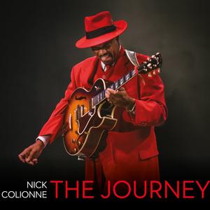 CD Journey di Nick Colionne