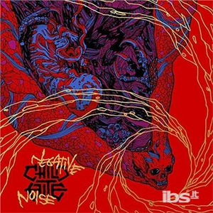 CD Negative Noise di Child Bite