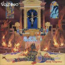 Bloody Vengeance - Vinile LP di Vulcano