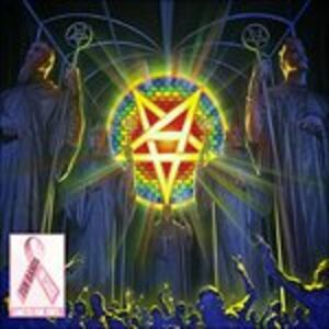 Vinile For All Kings Anthrax