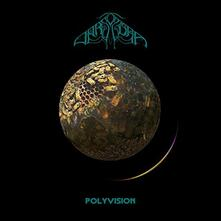 Polyvision (180 gr. + MP3 Download) - Vinile LP di Darsombra