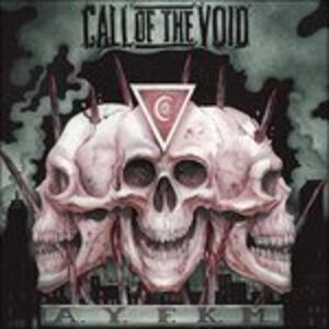 Ayfkm - Vinile LP di Call of the Void