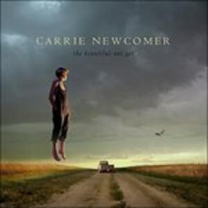Beautiful Not Yet - CD Audio di Carrie Newcomer