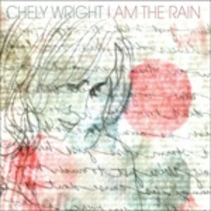 CD I Am the Rain di Chely Wright