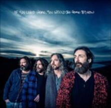 If You Lived Here, You - Vinile LP di Chris Robinson