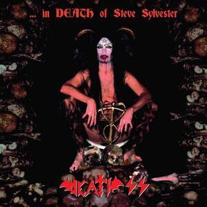 In Death of Steve Sylvester - Vinile LP di Death SS