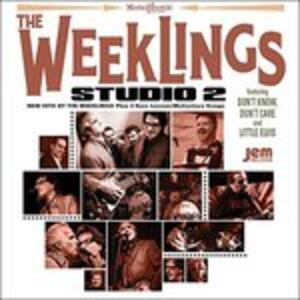 Studio 2 - Vinile LP di Weeklings