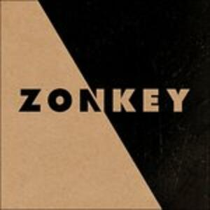 Zonkey - CD Audio di Umphrey's McGee