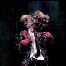 I Optikon - Vinile LP di Syk