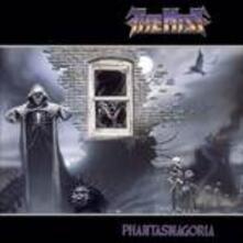 Phantasmagoria (Reissue) - Vinile LP di Mist