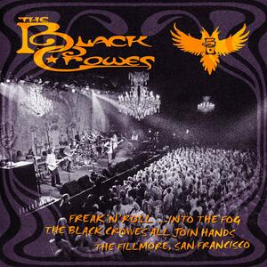 Into the Fog - CD Audio di Black Crowes