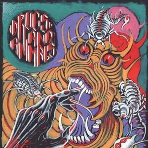 Drugs & Animals - Vinile LP di Cokegoat