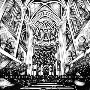 Live at the Cathedral - CD Audio di Moon Hooch