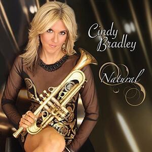 Natural - CD Audio di Cindy Bradley