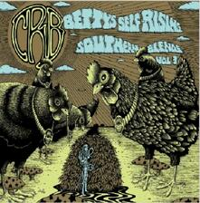 Bettys Self-Rising Southern Blends 3 - Vinile LP di Chris Robinson