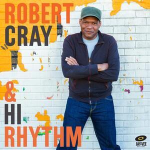 Robert Cray & Hi Rhythm - Vinile LP di Robert Cray