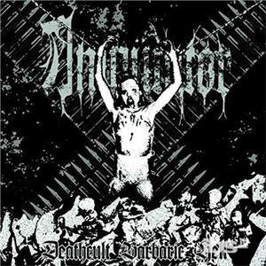 Deathcult Barbaric Hell - Vinile LP di Amputator