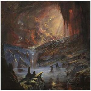 Allure Of The Fallen - Vinile LP di Horrified