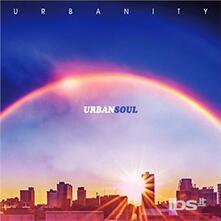 Urban Soul - Vinile LP di Urbanity
