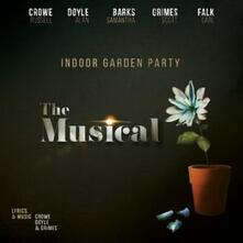 Musical - Vinile LP di Indoor Garden Party