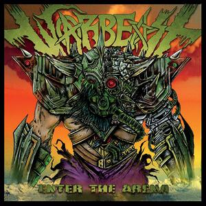 Enter the Arena - CD Audio di Warbeast