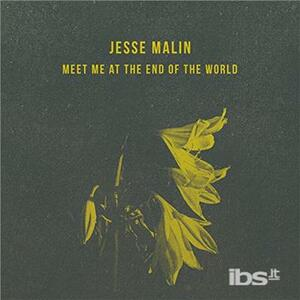 Meet Me at the End of the World - Vinile LP di Jesse Malin