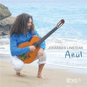 Azul - CD Audio di Johannes Linstead