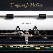 It's Not Us - Vinile LP di Umphrey's McGee