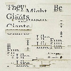I Like Fun - Vinile LP di They Might Be Giants