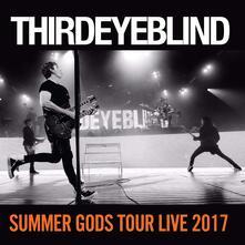 Summer Gods Tour Live - Vinile LP di Third Eye Blind