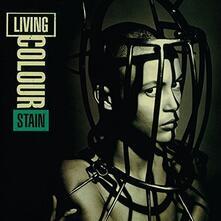 Stain - Vinile LP di Living Colour