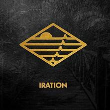 Iration - Vinile LP di Iration
