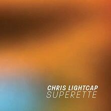 Superette - Vinile LP di Chris Lightcap