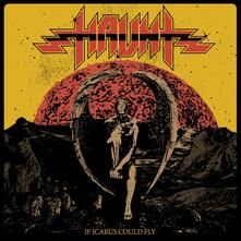 If Icarus Could Fly - Vinile LP di Haunt