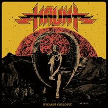 If Icarus Could Fly (Black) - Vinile LP di Haunt