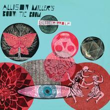 Glitter Wolf - Vinile LP di Allison Miller