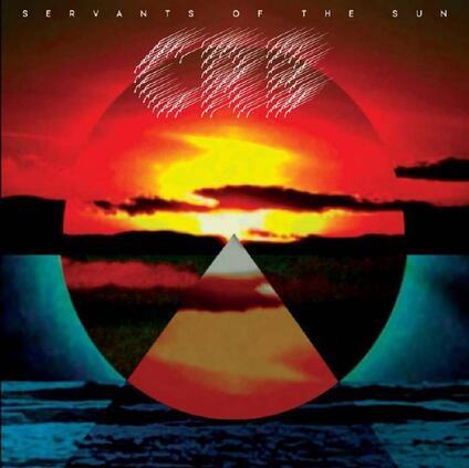 Servants of the Sun - Vinile LP di Chris Robinson