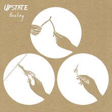 Healing - Vinile LP di Upstate