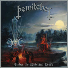 Under the Witching Cross - Vinile LP di Bewitcher