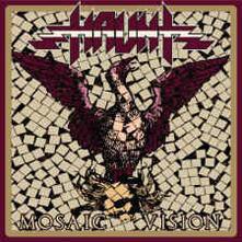 Mosaic Vision - Vinile LP di Haunt