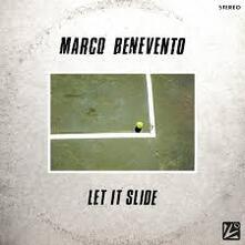 Let it Slide - Vinile LP di Marco Benevento