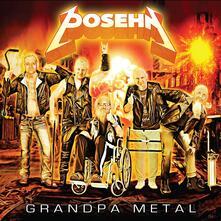 Grandpa Metal - Vinile LP di Brian Posehn