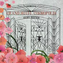Grand Hotel Cosmopolis - Vinile LP di Geoff Berner