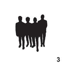 3 - Vinile LP di Weeklings