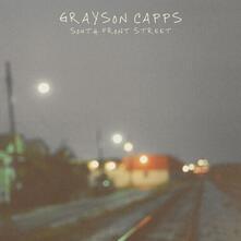 South Front Street - Vinile LP di Grayson Capps
