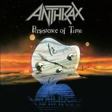 Persistence Of Time (Anniversary Edition) - Vinile LP di Anthrax