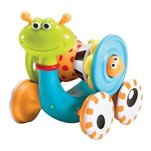"""Crawl """"n"""" Go Snail"""